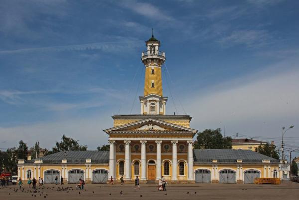 Фестиваль православной кухни пройдет в рамках «Царских дней» в Костроме