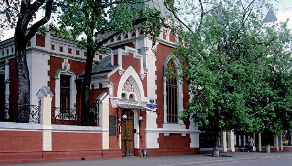 Отреставрирован крупнейший театральный музей в Европе