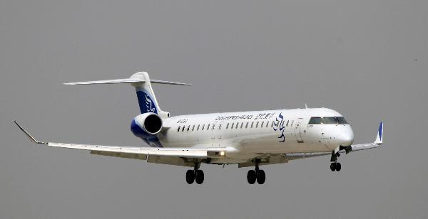 Авиакомпания China Express начала летать из Владивостока в китайский Цицикар