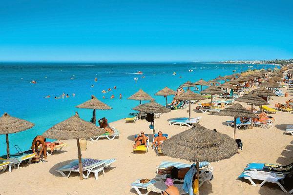 Спрос россиян на туры в Тунис вырос в три раза