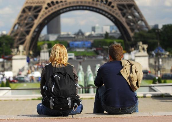 Более 80% российских туристов готовы организовывать отдых самостоятельно