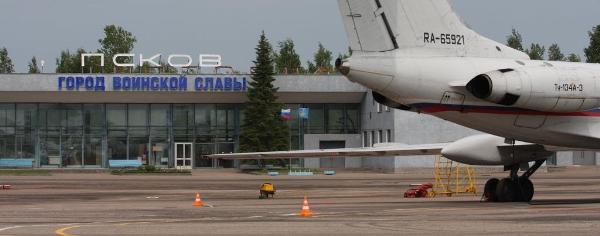 Псков возобновит регулярное авиасообщение с Москвой