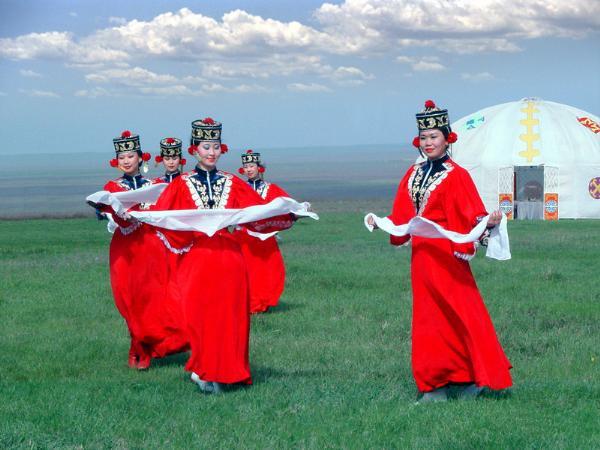 Туристы в Калмыкии смогут побывать на древних стоянках кочевых народов