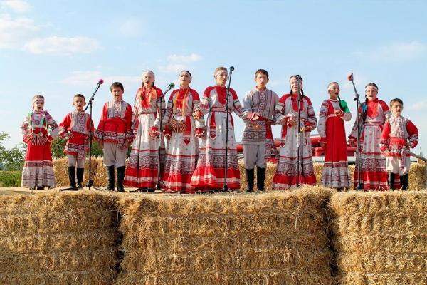 Фестиваль фольклора и художественных ремесел пройдет в Воронежской области в конце июля