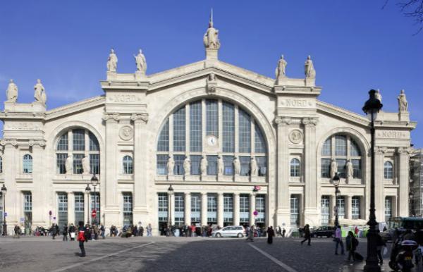 Самый крупный вокзал Европы станет еще больше