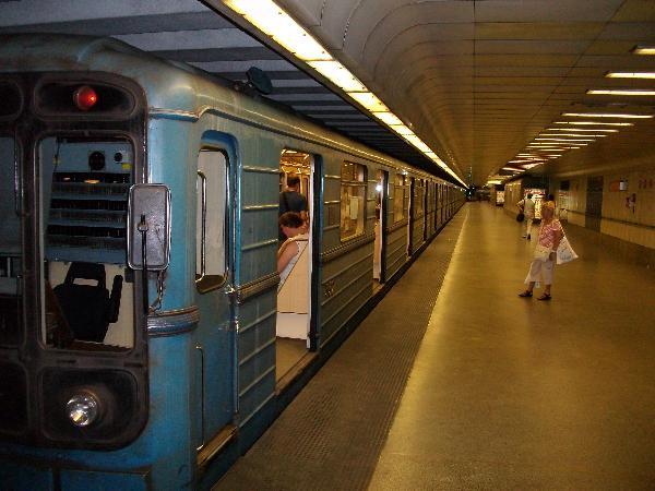 В Будапеште отремонтируют самую длинную линию метро