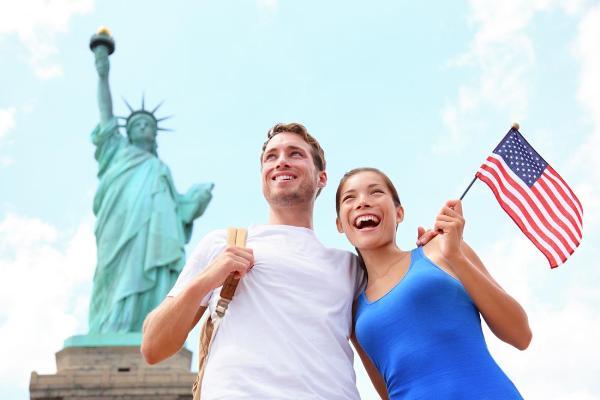 Жители США предпочитают внутренний туризм