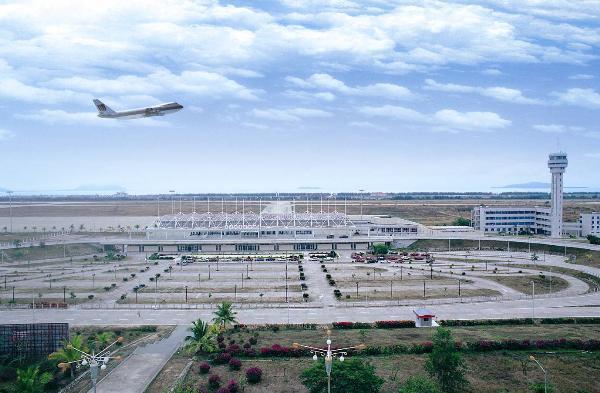 Хайнань откроет 20 новых международных авиамаршрутов в 2018 году