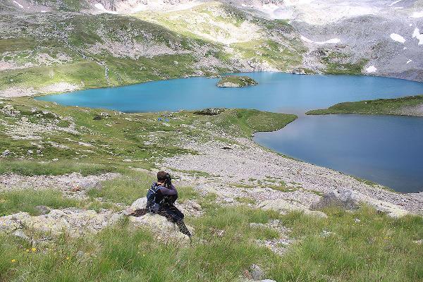 В Карачаево-Черкесии обновят три маршрута Кавказского биосферного заповедника
