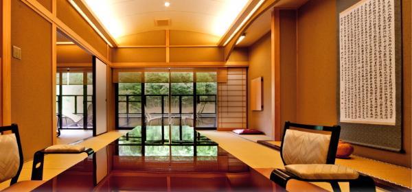 Nishiyama Onsen Keiunkan – самый старый отель в мире