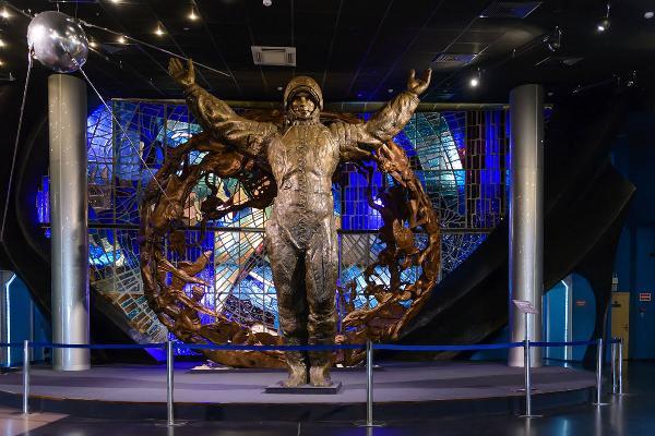 Назван самый популярный среди болельщиков ЧМ московский музей