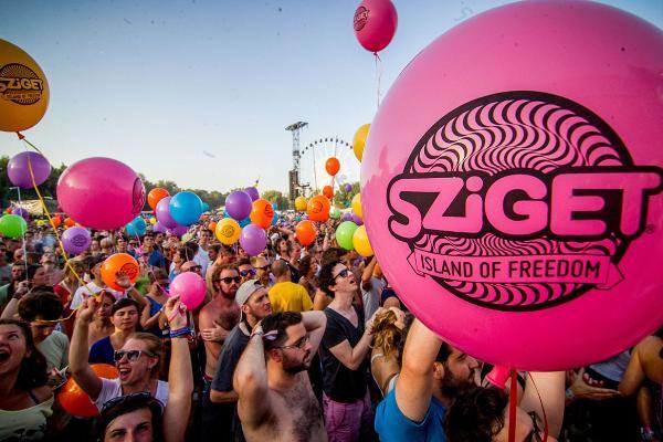 Венгрия упростила получение шенгенских виз для желающих посетить фестиваль Sziget россиян