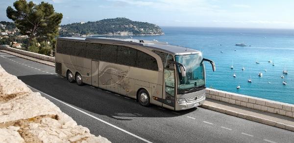 Автобусные туры – единственная возможность для бюджетных туристов поездить по Европе