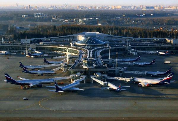 За первое полугодие аэропорт «Шереметьево» обслужил свыше 20 млн пассажиров