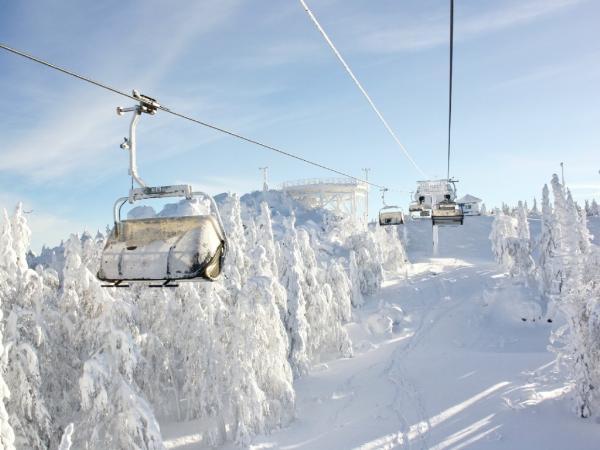 В Свердловской области одобрен законопроект, направленный на создание туркластера «Гора Белая»