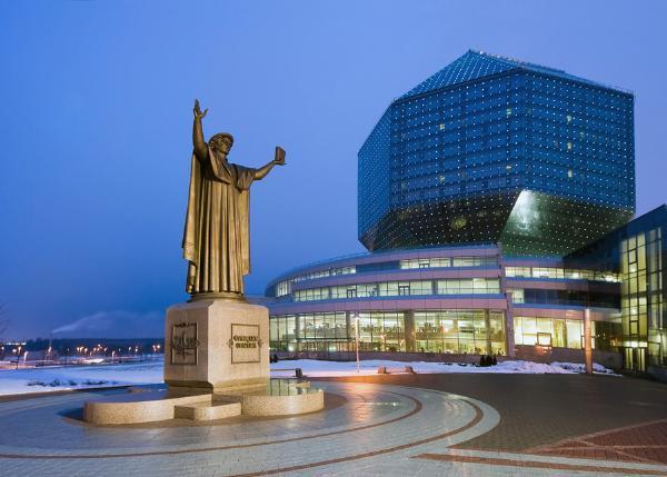 Срок безвизового въезда в Белоруссию будет продлен