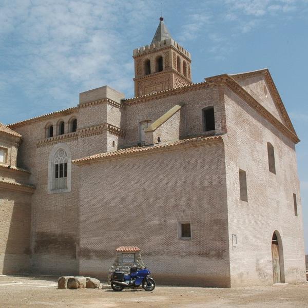 В Испании открылся музей «естественных» мумий
