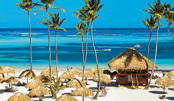 Туры в Доминикану продаются по дешевке