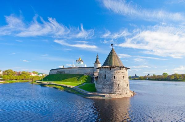 Туристический маршрут с использованием дополненной реальности разработали в Пскове