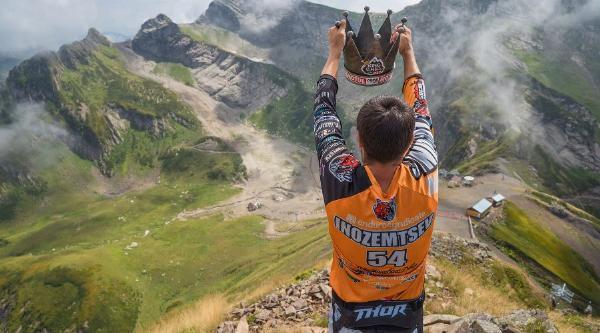 В Сочи состоится мотогонка «Король горы»