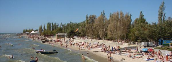 В ДНР до 2021 года создадут морской курорт