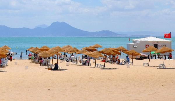 Туроператор: продажи туров в Тунис увеличились на 85%