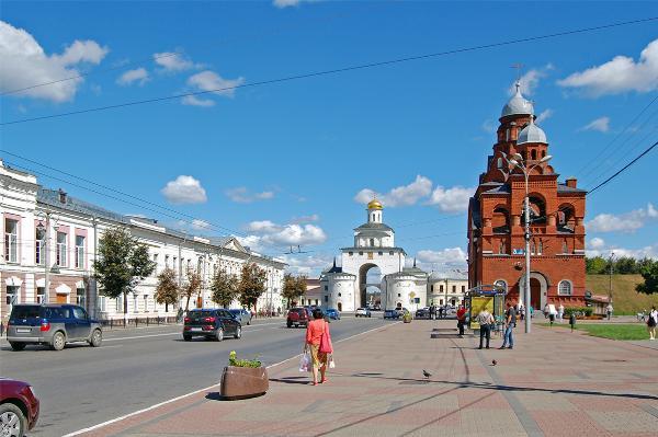Владимирские мероприятия во время ЧМ-2018 посетили 450 тыс. человек