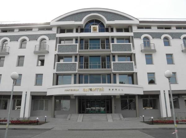 Правительство Москвы отдает Ярославской области три гостиницы