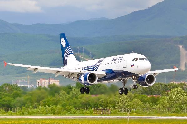 Первый в этом году чартерный авиарейс в воскресенье прилетит из Японии на Южные Курилы