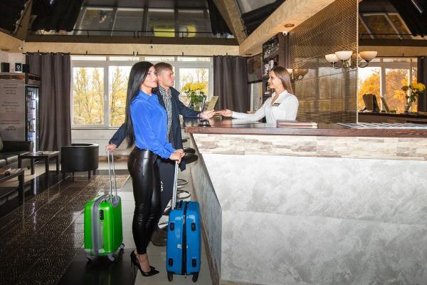 Загрузка отелей в городах-организаторах ЧМ-2018 превысила 80%