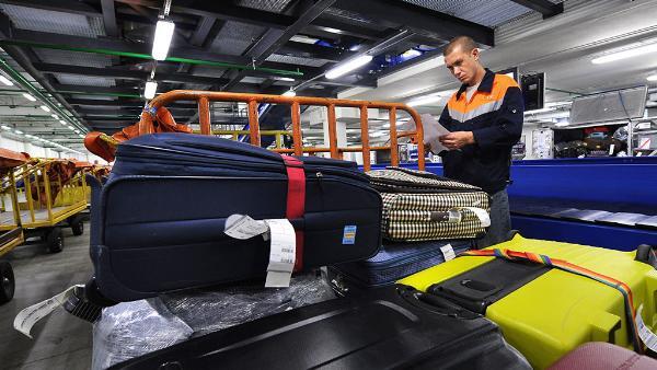 «Аэрофлот» сообщил о проблемах с отправкой багажа из Шереметьево
