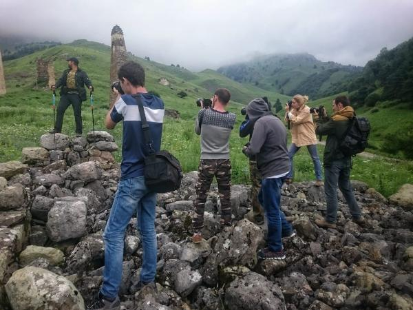 Фонд «Посети Кавказ» займется координацией проектов туристической сферы СКФО