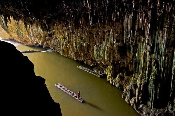 В Таиланде разрабатывают меры безопасности при посещении пещер