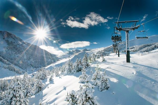 Туроператор «Библио-Глобус» начал продажу туров на зимний сезон по раннему бронированию