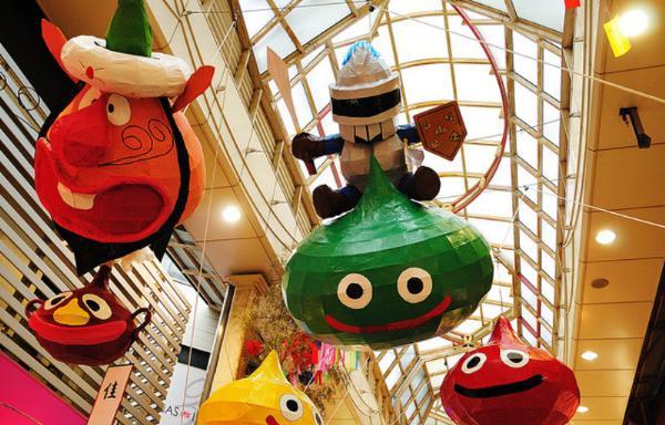 Фестиваль «Асагая Танабата» проведут в Токио