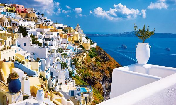 АТОР: россияне не отказываются от туров в Грецию из-за пожаров