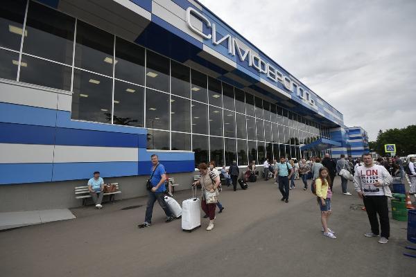 В Крыму надеются на рост турпотока из-за нулевой ставки НДС на авиаперелеты