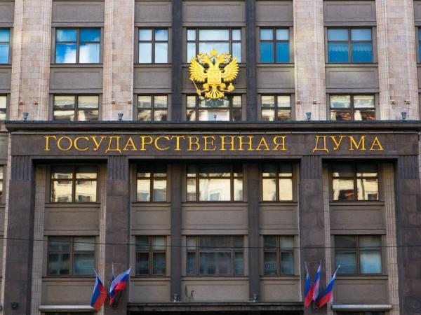 Дума приняла в первом чтении законопроект о безвизовом въезде в Россию по Fan ID до конца года