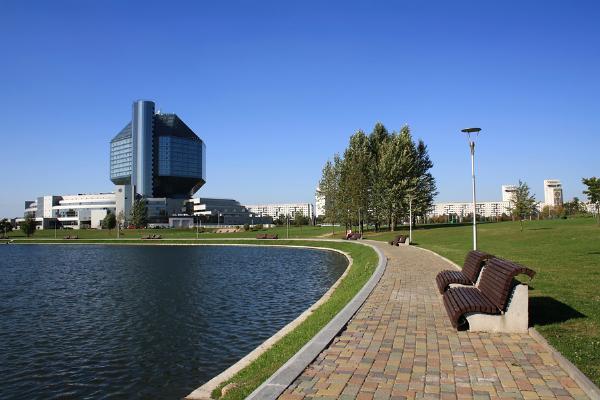 Белоруссия продлила срок безвизового пребывания иностранцев до 30 суток
