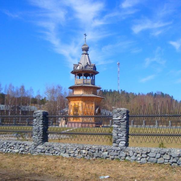 Эксперты назвали самые популярные малые города России для отдыха в августе