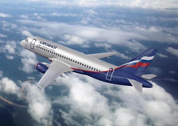 «Аэрофлот» с 26 июля повысит топливный сбор на внутренних рейсах