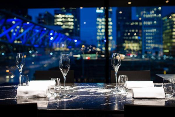 Ресторан Maaemo в Осло попал в топ-50 лучших ресторанов мира