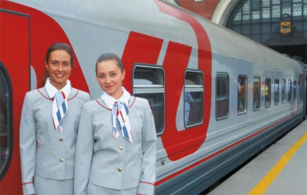 РЖД с 1 августа будут указывать на вокзалах расписание движения поездов по местному времени