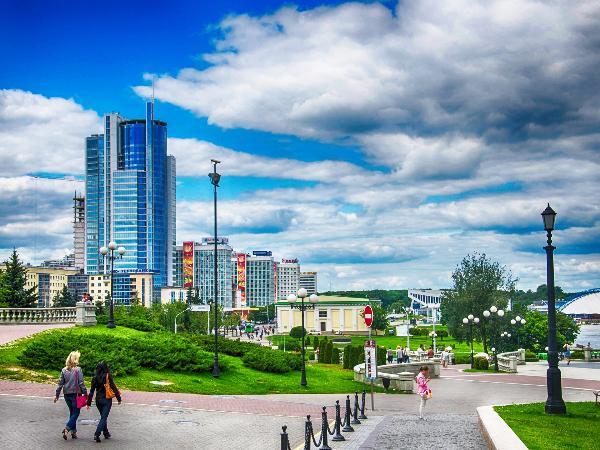Иностранцы смогут пребывать в Белоруссии без регистрации 10 дней