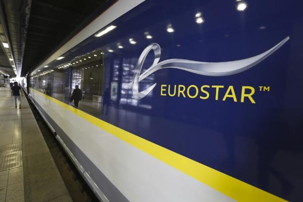 МИД РФ предупредил россиян о сбоях в движении поездов Eurostar в Лондоне