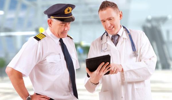 На европейских рейсах пилотов будут проверять на алкоголь и наркотики