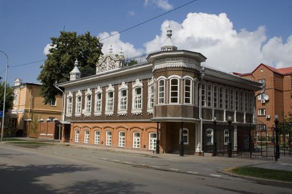 Музей деревянного зодчества под открытым небом появится в Тюмени