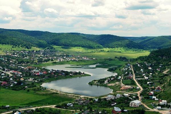 В Самарской области село Ширяево включат в новую концепцию привлечения туристов