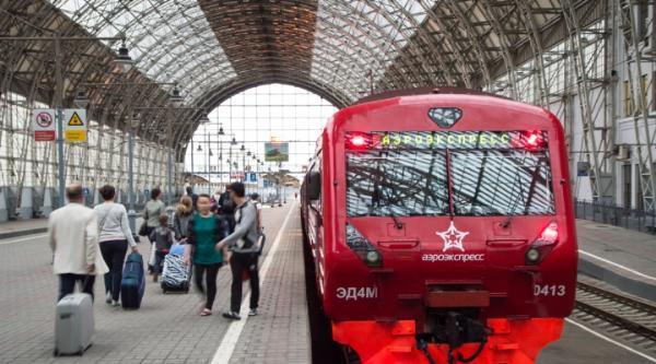«Аэроэкспресс» завершил перевозки в рамках проведения ЧМ-2018