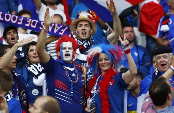 Французские туроператоры сообщили о росте интереса туристов к России после ЧМ-2018